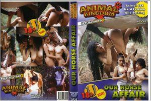 Animal Kingdom Series