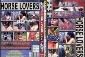 Animal Warehouse Series