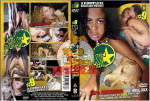 Beasty Brasil Series