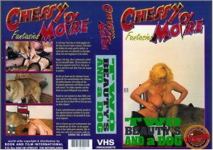 Chessy Moore Series