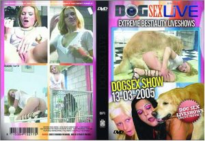 Dogsex Live Series