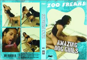 Zoo Freaks Series