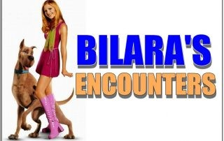 Beastiality.Club Stoty - BILARA'S ENCOUNTERS