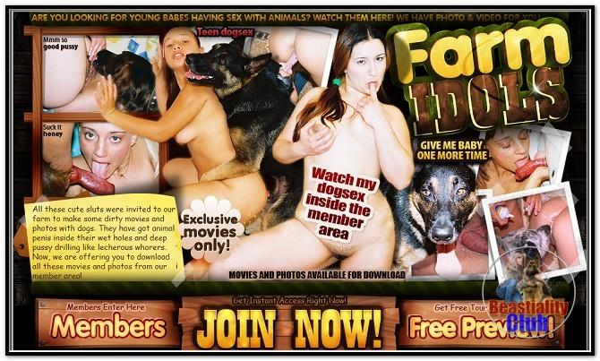 FarmIdols.Com