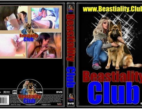 Beastiality Club Series – Volume – 06