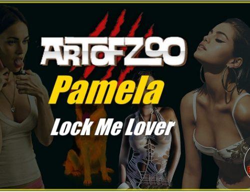 ArtOfZoo.Com – Pamela – Lock Me Lover