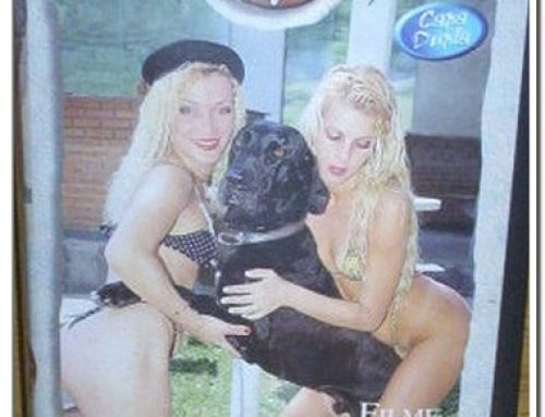 Mr.Dog – Gostosa Pra Cachorro