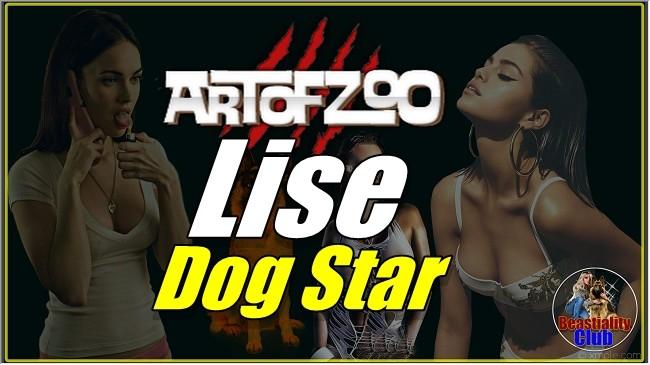 ArtOfZoo.Com - Lise - Dog Star ⋆ Beastiality.Club