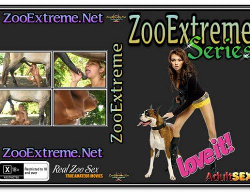 ZooExtreme Serie 26