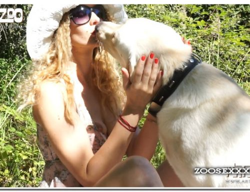 Russian Girls Zoo- 245