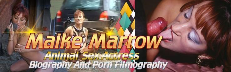 Maike Marrow