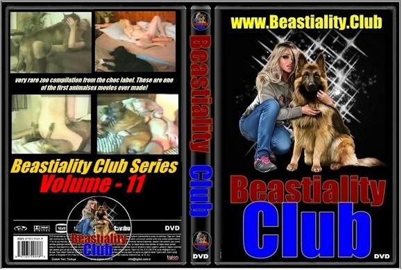 Beastiality Club Series - Volume - 11 ⋆ Beastiality.Club
