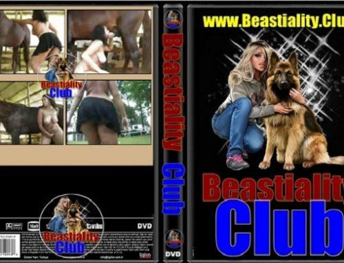 Beastiality Club Series – Volume – 05