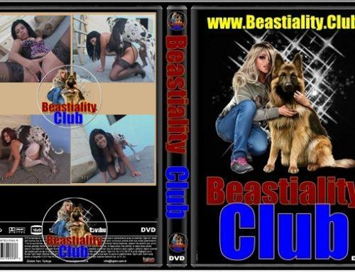 Beastiality Club Series – Volume – 04