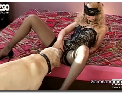 Russian Girls Zoo- 242