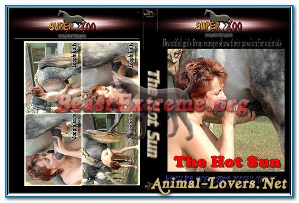 Super Zoo - The Hot Sun
