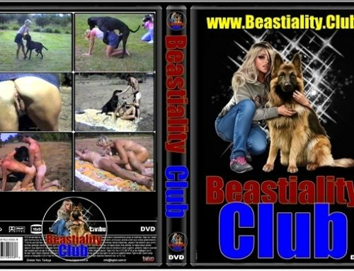Beastiality Club Series – Volume – 17