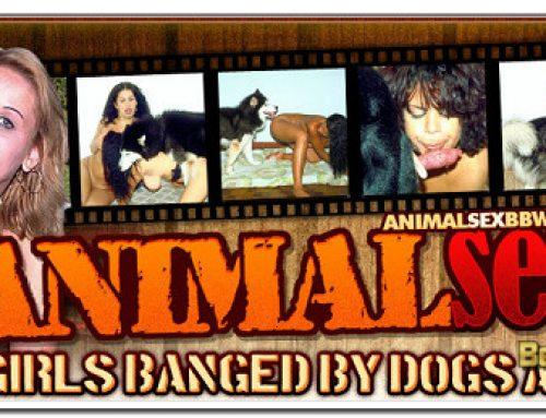 AnimalSexBBW.Com