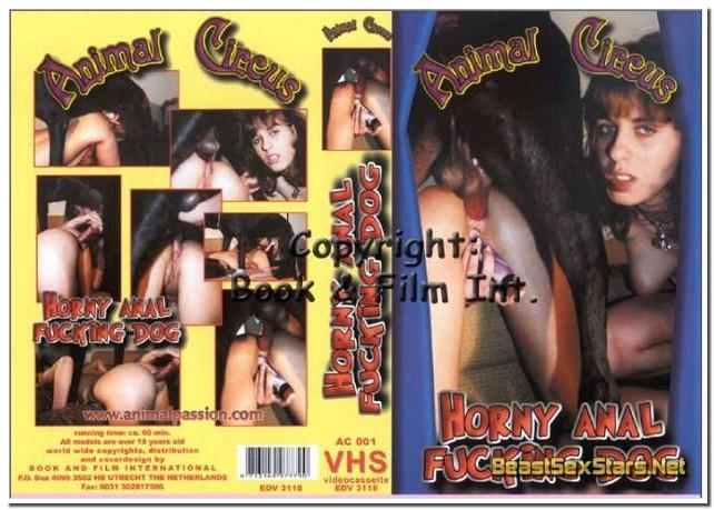 Animal Circus - Horny Anal Fucking