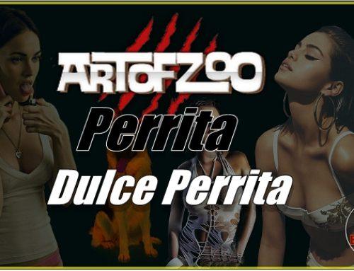 ArtOfZoo.Com – Perrita – Dulce Perrita