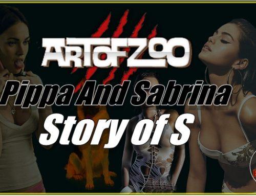 ArtOfZoo.Com – Pippa And Sabrina – Story of S.