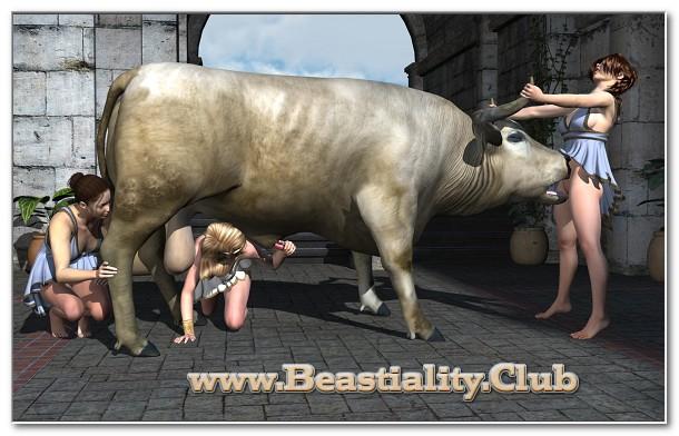 Comics beastiality Bestiality