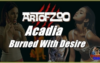 Acadia Burned With Desire ⋆ Beastiality Club